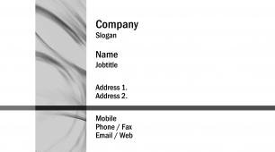 #317715 healthcare services. medical, dental business card template