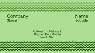 #502750 financial services, insurance, accounting and auditing business card template