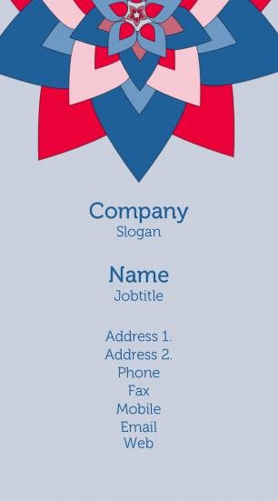 #849504 religious and spiritual business card template