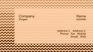 #879442 arts, music and entertainment business card template
