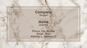 #946213 conservative business card template
